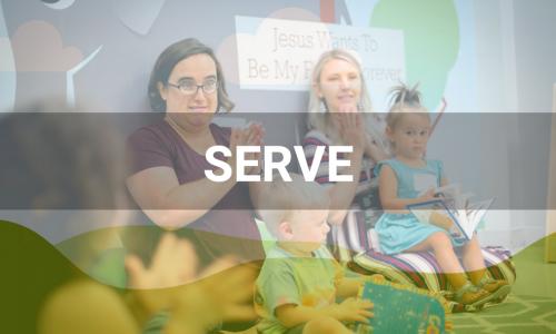 Serve Web Banner